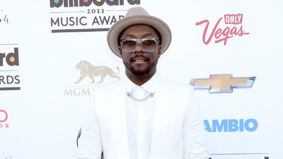 Will.i.am's Advice For Justin Bieber: 'Continue To Love Music!'