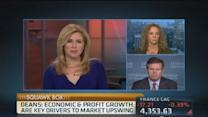 S&P 500 target 2,000 by end of 2014: Pro