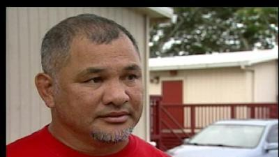 Kahuku's Red Raiders Head Coach Placed On Leave