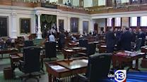 Income tax for Texas? Bill proposed in State House