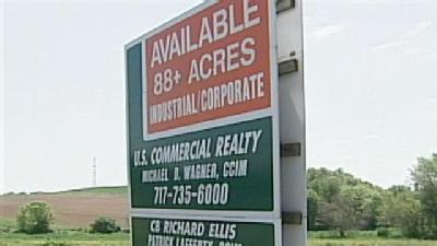 Distribution Center Could Be Built In East Hempfield Twp.