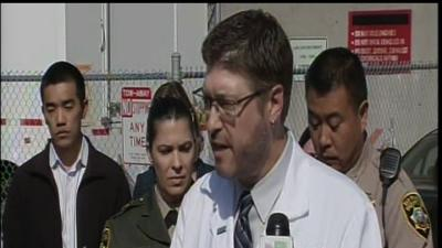 SF Hospital Says Body That of Missing Patient