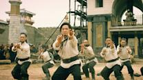 'Dragon Blade' Clip: Demo