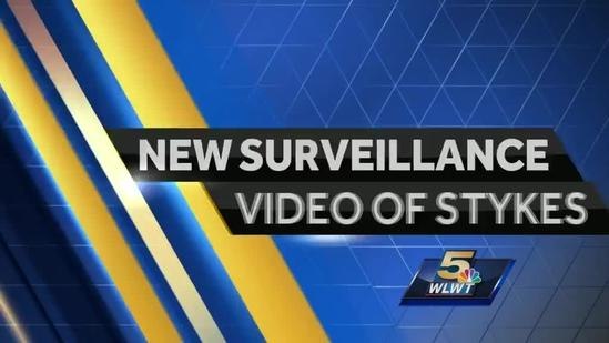 Video shows Brown Co. mother's Jeep minutes before slaying