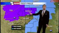 Drew's Weather Webcast, April 11th