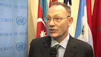 Emmerson: UN asking for more transparency on drone use