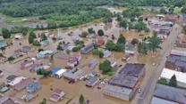 Rescue Efforts Underway in West Virginia After Deadly Flooding