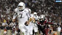 A&M Jumps, FSU, 'Bama Lose Some Support In AP Poll