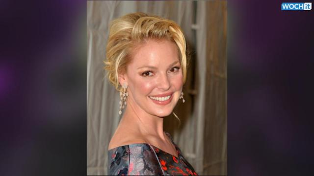 Can Katherine Heigl Win Lawsuit Over Unauthorized Tweet Of Her Face? Probably.