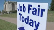 Area employers attend career fair Tues.