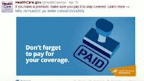 How many ObamaCare enrollees have actually paid?