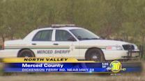 Property owner finds dead body in Merced County