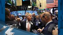 United States Breaking News: Stocks Jump After US Jobs Report Beats Forecasts