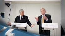 Omnicom Latest News: Merged Publicis-Omnicom May Speak With American Accent