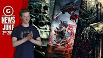 Fallout 4 Teased, Dark Souls III Rumors, & Valve To Offer Refunds - GS Daily News