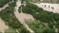 Another Round of Rain Brings More Flooding to Texas