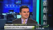 Low gas prices to fuel year-end rally: Bespoke
