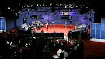 Presidential Debate: Aggressive Obama; Romney gives as good as he gets