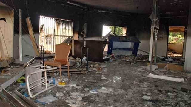 Will review board leader shed new light on Benghazi?