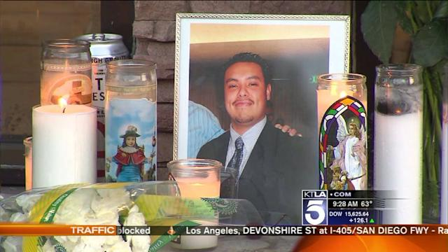Man Shot, Killed by Santa Ana Police Was Unarmed