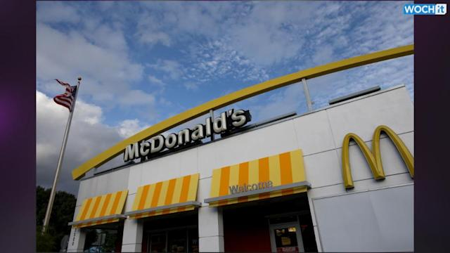 New York McDonald's Owner To Pay $500,000 To Settle Worker Claims
