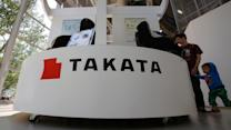 8 Automakers Recall 12 Million Vehicles With Takata Airbags