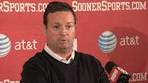 HD: Bob Stoops Bedlam (Lunch)