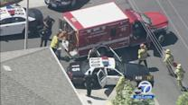 Valley Village murder-suicide leaves 2 dead, 1 injured