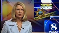 King City Police Chief disappears again