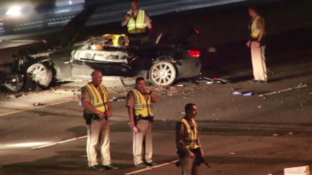 NB Hwy 101 reopened in Santa Clara following fatal accident