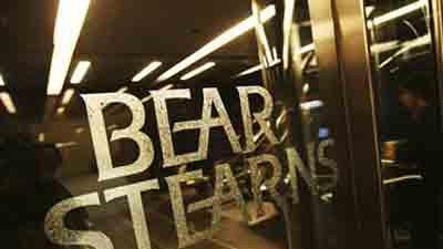 Bear Stearns Collapse: One Year Later