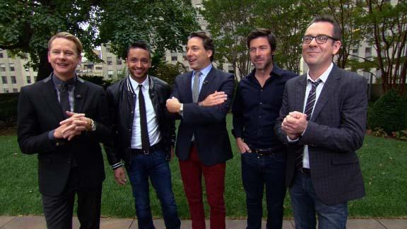 Queer Eye For The Straight Guy: How Did Their Reunion Happen?