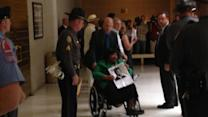 Moral Monday becomes Witness Wednesday