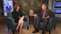 Christina Hendricks on Don Draper: 'When Will It By My Turn?'