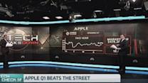 Apple: Is the product pipeline a worry?