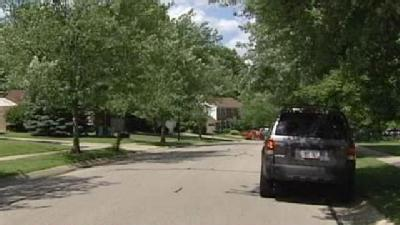 Thieves Targeting Cars, Homes In Deerfield Twp.