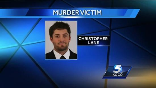 New 9-1-1 call telling authorities Chris Lane murder suspects outside home