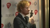 What the Brits are loving in the music biz at The Ivors