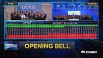 Opening Bell, April 29, 2016