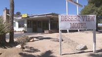 West Hills murder suspect caught in Yucca Valley motel room