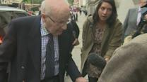 "Former bishop facing sentencing for sex abuse ""very sorry"""