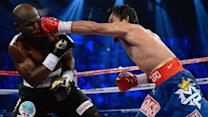Highlights of Pacquiao vs. Bradley