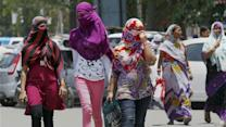 Heat wave death toll across India goes up to 2000