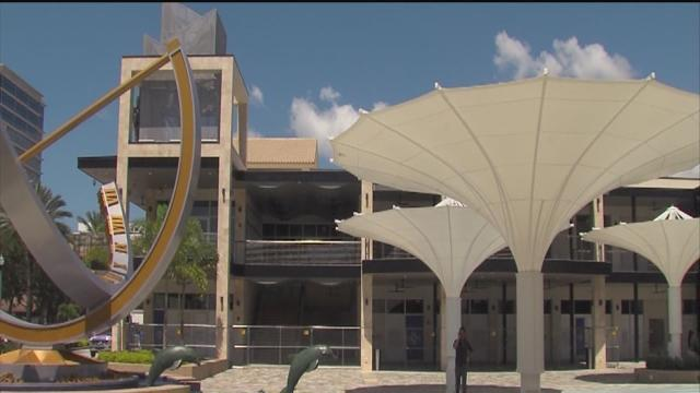 Chefs announce plans for market at St. Pete shopping plaza