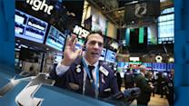Futures Off Ahead of Retail Data