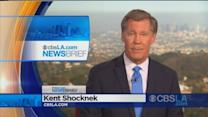 CBSLA Late-Afternoon Newsbrief (Aug. 22)