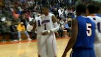 Grenada vs. Madison Central boys basketball playoffs