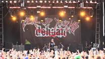 Metallica 'Hit the Lights' Live at Orion Music + More Festival