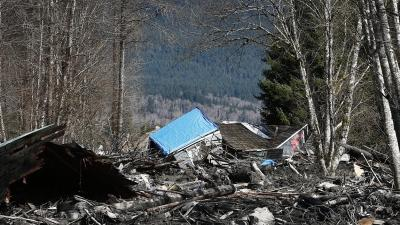 'Situation Very Grim' in WA Mudslide Search
