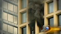 Cook County Administration Building fire nears 10th anniversary